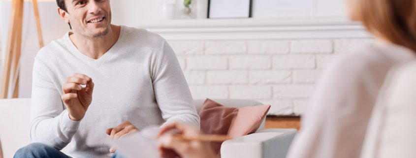 Communication Therapy in Coconut Creek | Southcoast Psychiatric