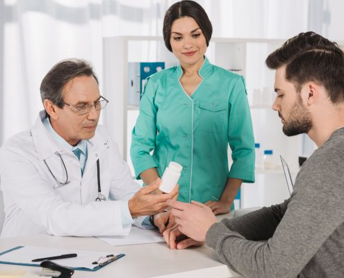 What is Medication Assisted Treatment and Who Can it Help?