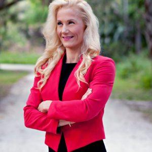 Nicole St. John