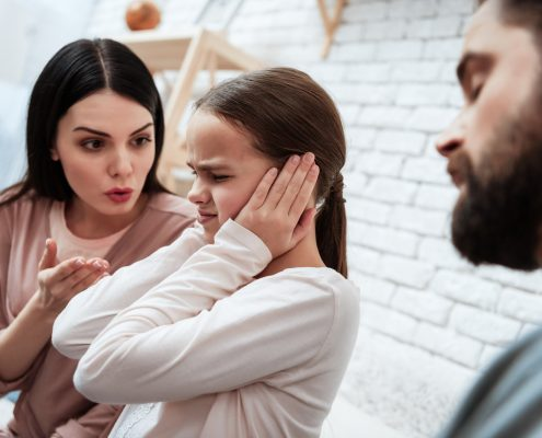5 Signs You May Benefit From Couples and Family Therapy