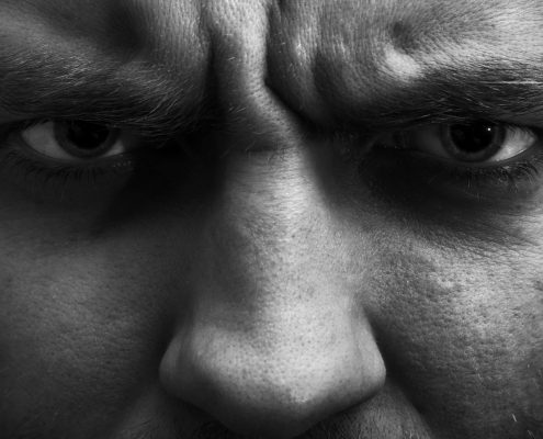 Controlling Your Temper With Anger Management Therapy