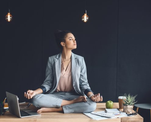 Dealing With Stress: Tips to Managing Stress | Southcoast