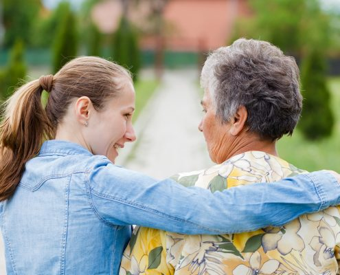 Why Counseling for Caregivers is Important | Southcoast