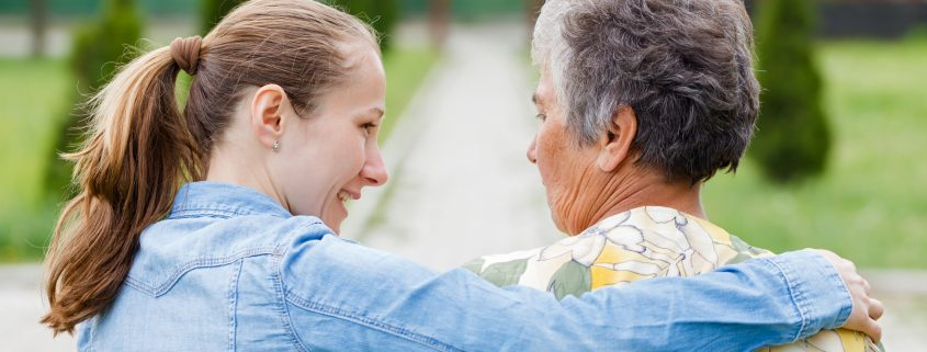 Why Counseling for Caregivers is Important   Southcoast