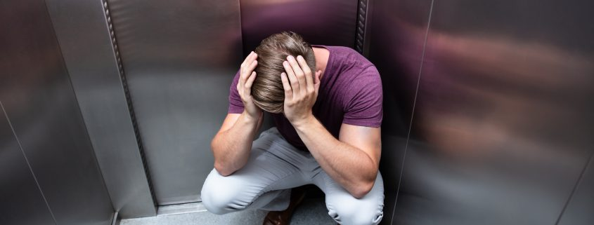 Common Panic Attack Triggers - Living With Panic Disorder