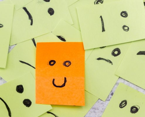 How to Keep a Positive Attitude During Mental Health Recovery