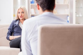 Why Try Talk Therapy? 5 Benefits of Psychotherapy