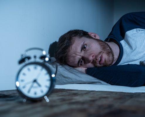 Can't Sleep? Get Help From Sleep Disorders Treatment