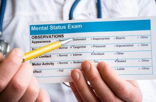 Finding Mental Health Answers With Psychodiagnostic Testing