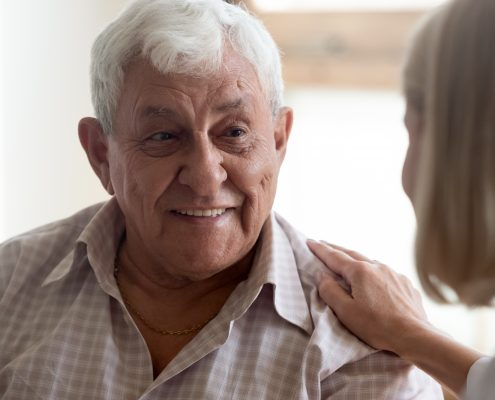 Addressing the Issues that Come as we Age With Geriatric Counseling