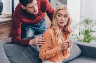 Dealing With Infidelity: Can Relationship Counseling Help?