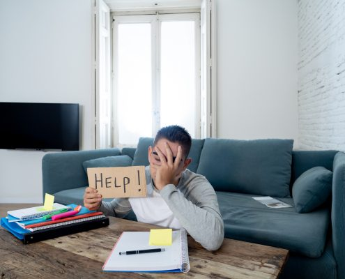 Identifying the Treatments and Symptoms of Adult ADHD