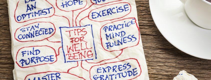 What Happens Next? Living Life After Outpatient Mental Health Treatment