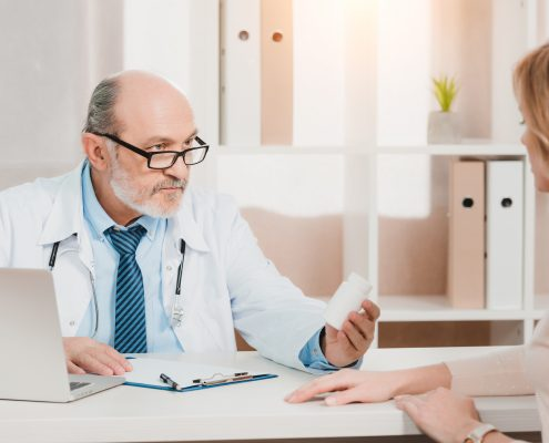 What to Expect From the Medication Management Therapy Process