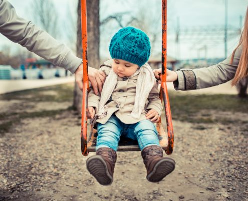 Parenthood After Divorce: 5 Things You'll Learn in Co Parenting Therapy