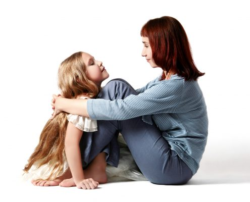 How to Teach and Talk to Your Kids About Mental Health Help